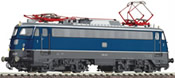 German Electric Locomotive BR E 10.3 of the DB (DCC Sound Decoder)