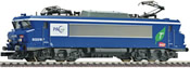 French Electric Locomotive BB 22200