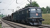 "Swiss Electric Locomotive Ae 6/6 ""Städtelok"" of the SBB (Sound)"