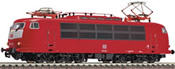 German Electric Locomotive BR 103 of the DB AG, Sound