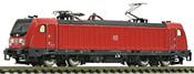 Electric locomotive series 147, DB AG