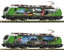 Electric locomotive 193 839-8, SETG
