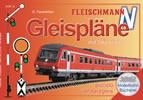Book: Fleischmann Gleispläne N