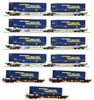 "7-piece display ""LKW Walter"", AAE"