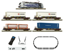Digital Set z21: Electric locomotive class 193 (Sound)