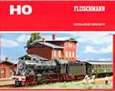HO Catalog 2009/2010