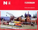 Fleischmann Catalog N 2009/2010