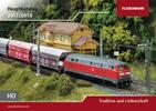 HO Main Catalog 2017/18 (German)
