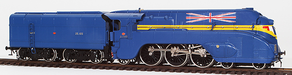 Fulgurex 401-22051 - French Super Pacific Nord