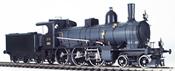 Swiss Steam Locomotive Class Ae3/5 of the Gotthardbahn