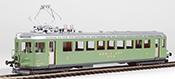 Swiss Electric Rail Car Class Ce2/4 of the SBB (Digital)