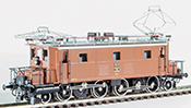 Swiss Electric Class Ce4/6 Brown