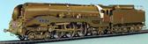 SNCF 4-6-4 Express Loco Class U1