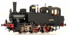 Italian FS Gr. 835 Tank Locomotive