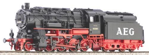 Gutzold 29103 - 56 Lok 2907 DRG