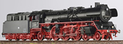 German Steam Locomotive 03 0078-0 with Oil Firing of the DR (DCC Sound Decoder)