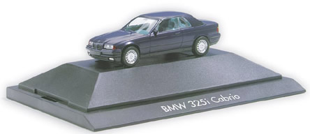 Herpa 100571 - BMW 325 Priv. Coll.