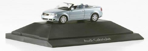 Herpa 101356 - Audi A4 Convertible