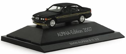 Herpa 101752 - BMW Alpina B11 (31.50)