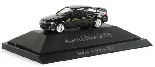 Herpa 101837 - BMW Alpina B3
