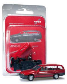 Herpa 12553 - Opel Omega A Caravan