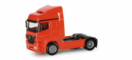 Herpa 150675 - Mercedes Axor Tractor
