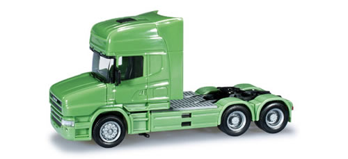 Herpa 151726 - Scania Conv. Topline Tractor