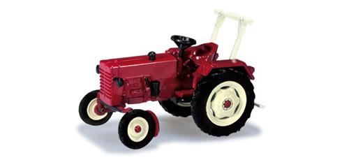 Herpa 159333 - Mc Cormick Tractor D326