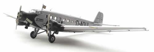 Herpa 19040 - Junkers Ju52 D-Aqui Lufthansa