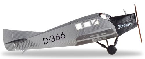 Herpa 19378 - Junkers F13 German Museum Munich