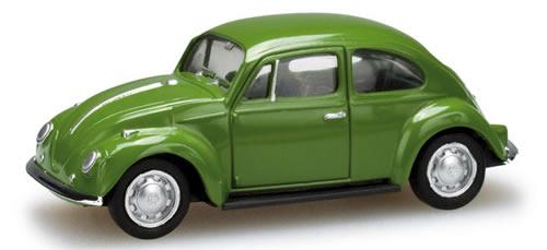 Herpa 22361 - VW Beetle 69