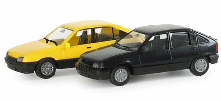 Herpa 23719 - Opel Kadett E GT (12.95)