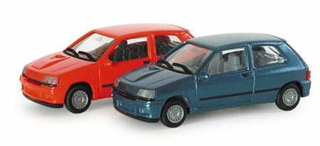 Herpa 23757 - Renault Clio 16 V (12.95)