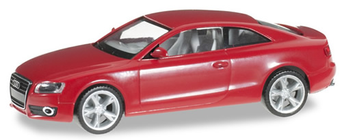 Herpa 23772 - Audi A 5 Coupe 023771-002