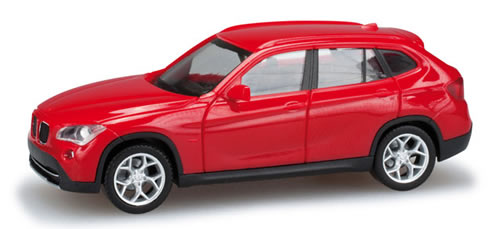 Herpa 24341 - BMW X1