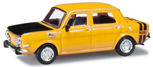 Herpa 24359 - Simca Rallye 2 024358-002