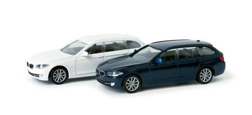 Herpa 24402 - BMW 5™ Touring