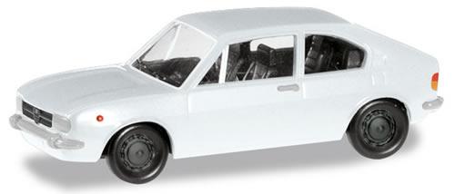 Herpa 24549 - Alfa Romeo Alfasud Ti 024549-005