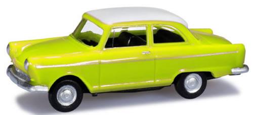 Herpa 24564 - DKW Junior 024563-002