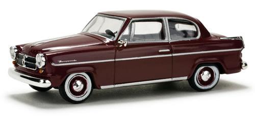 Herpa 24655 - Borgward Isabella Sedan
