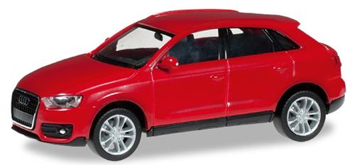 Herpa 24824 - Audi Q3 024822-003