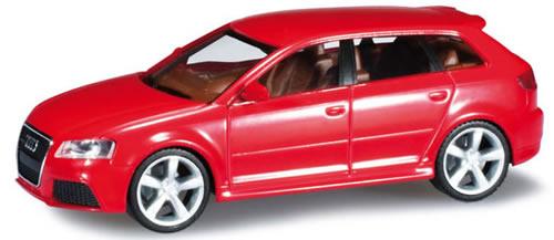 Herpa 24870 - Audi RS3 Sportback (20.75) 024877-004