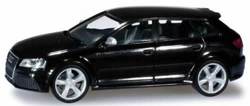 Herpa 24877 - Audi RS3 Sportback