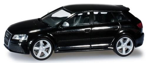 Herpa 24878 - Audi RS3 (17.50) 024877-002 Sportback