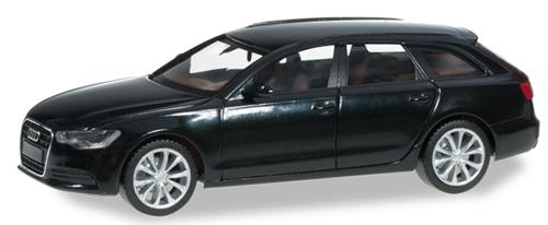 Herpa 24886 - Audi A 6 Avant 024884-003