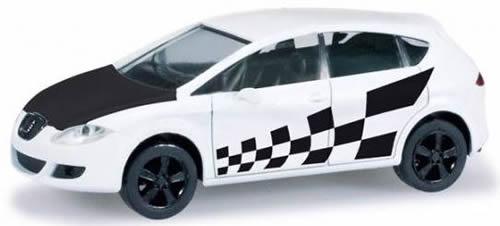 Herpa 24938 - Seat Leon Show Car