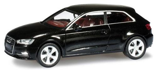 Herpa 24984 - Audi A 3 024983-002