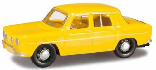 Herpa 27564 - Renault 8 Gordini (9.95)