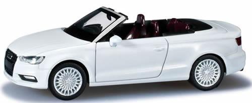 Herpa 28301 - Audi A3 Convertible (21.75)