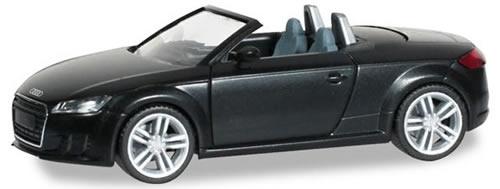 Herpa 28400 - Audi TT Roadster